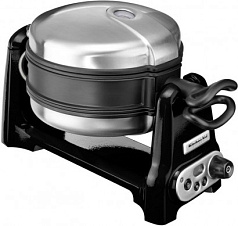 Вафельница Kitchen Aid 5KWB110EOB