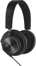 Наушники Bang & Olufsen BeoPlay H6 Black Leather